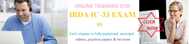 online training for irda ic 33